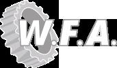 WFA – Máquinas e Equipamentos